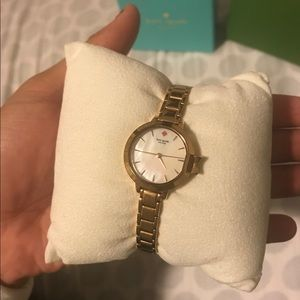 kate spade Accessories - Kate spade watch!